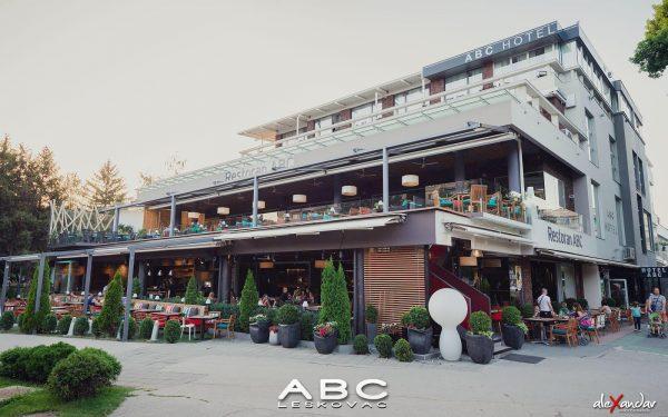 Hotel ABC - Leskovac