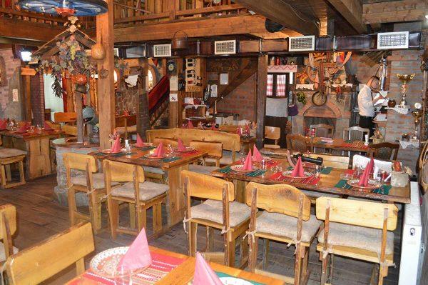 Restoran Groš - Leskovac