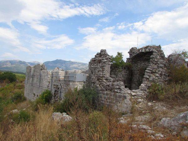 Crkva Sv. Jovana Krstitelja - Ulcinj